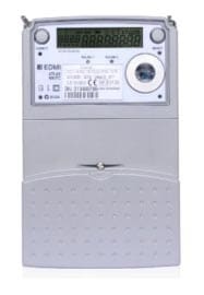 Active Stream digital meter Model Mk7C