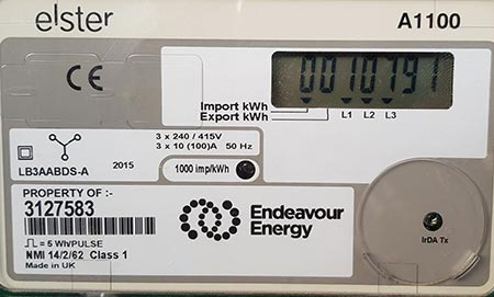 How to Read Your Gas & Electricity Meter   AGL